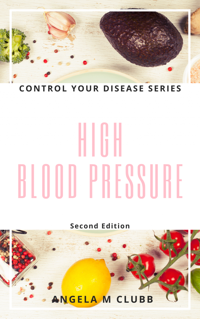 Control Your Disease Series - HTN